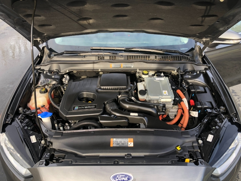 Ford Fusion 2016 price $10,500