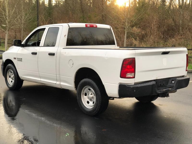 Dodge Ram 1500 2014 price $16,995