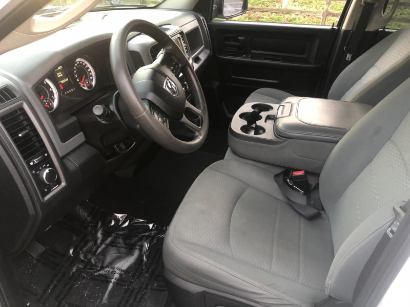Dodge Ram 1500 2014 price $16,500