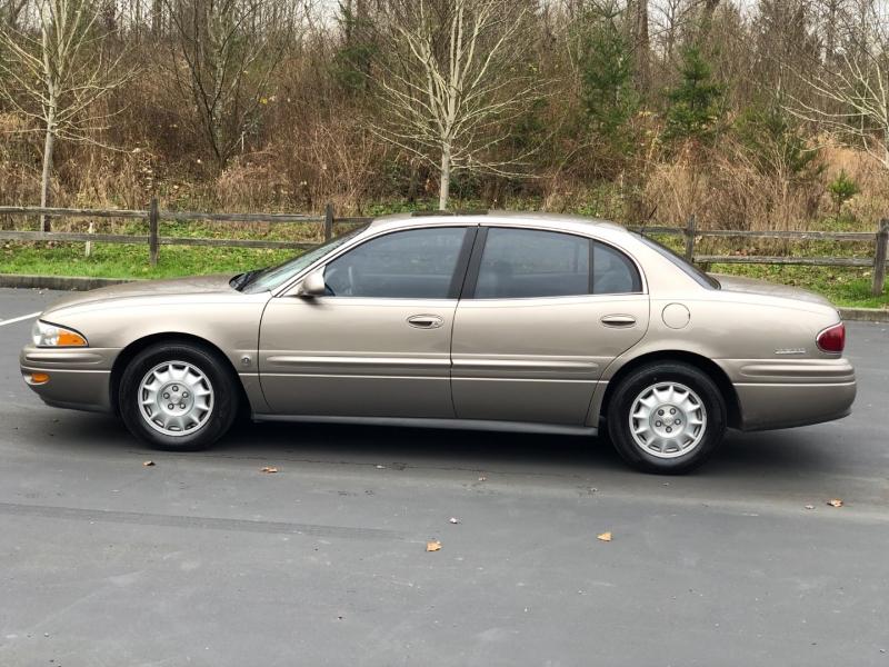 Buick LeSabre 2000 price $4,350