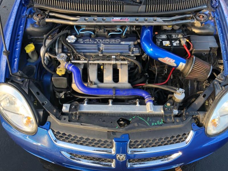 Dodge Neon 2004 price $8,750