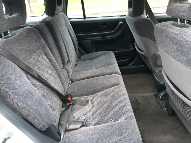 Honda CR-V 1999 price $5,750