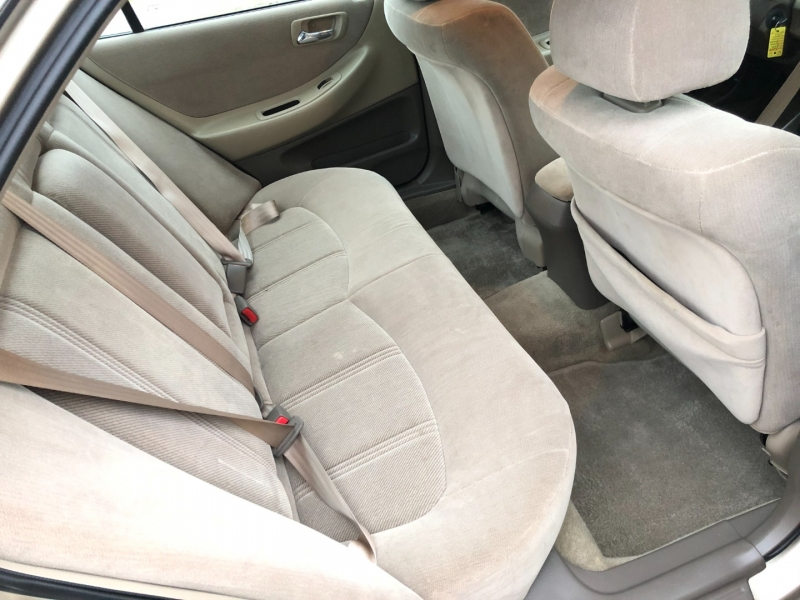 Honda Accord Sdn 2000 price $3,500