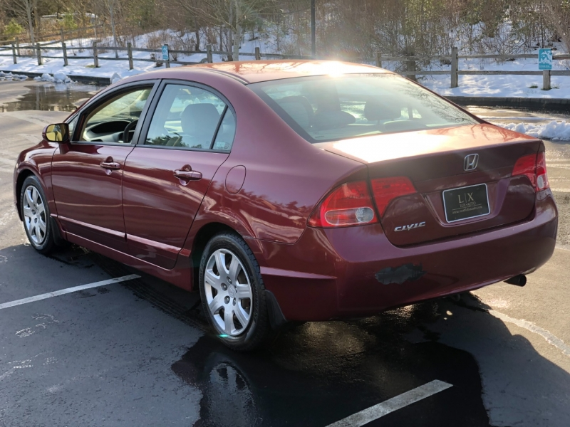 Honda Civic Coupe 2006 price $3,995