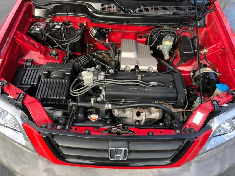 Honda CR-V 2000 price $4,250