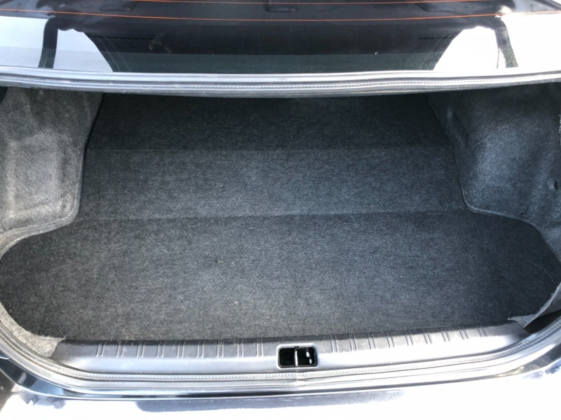 Subaru Impreza Sedan WRX 2011 price $13,855