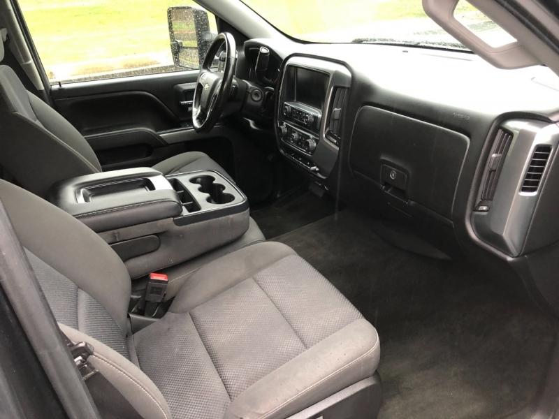 Chevrolet Silverado 1500 2017 price $27,500