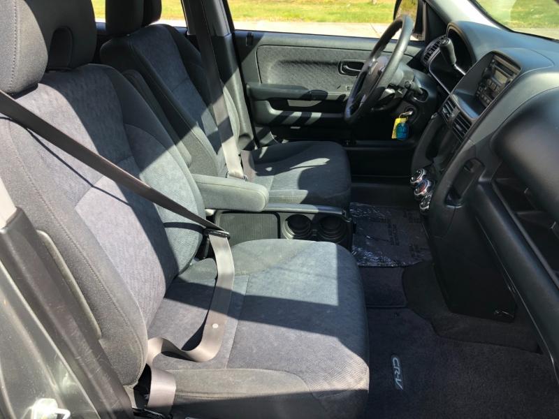 Honda CR-V 2006 price $7,350