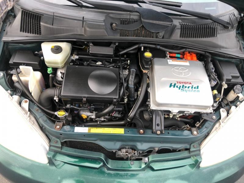 Toyota Prius 2003 price $2,495