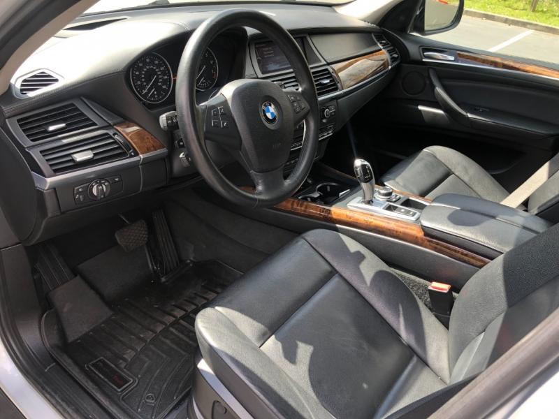 BMW X5 2013 price $17,500