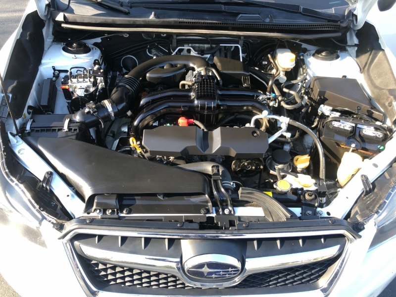 Subaru XV Crosstrek 2015 price $17,650