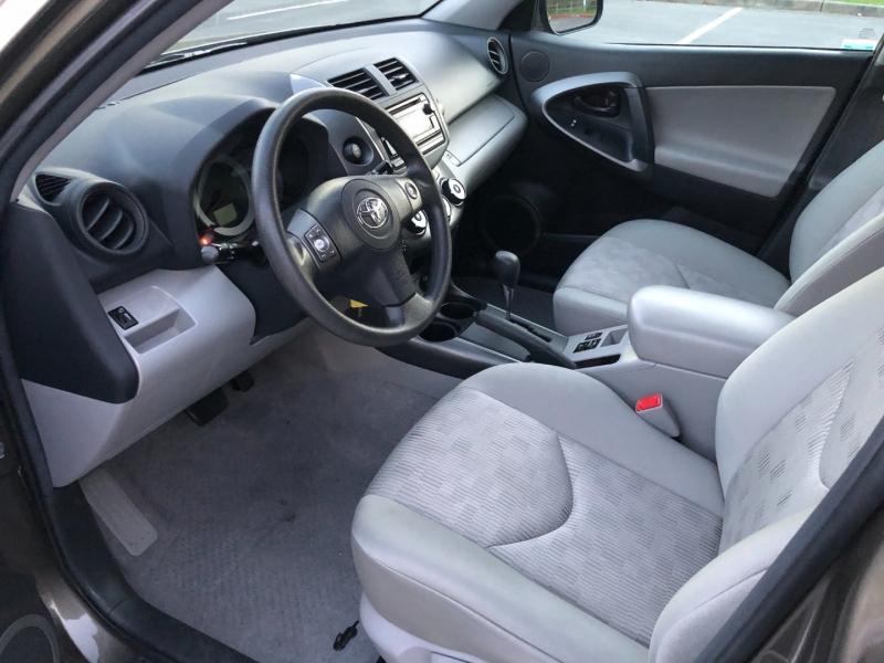 Toyota RAV4 2012 price $16,175