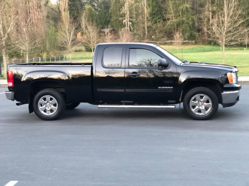 GMC Sierra 1500 2010 price $17,500