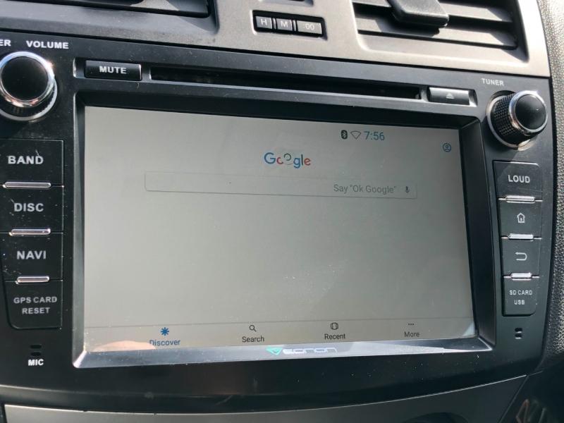 Mazda 3 2011 price $12,300