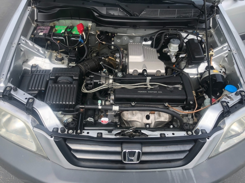 Honda CR-V 2000 price $7,350
