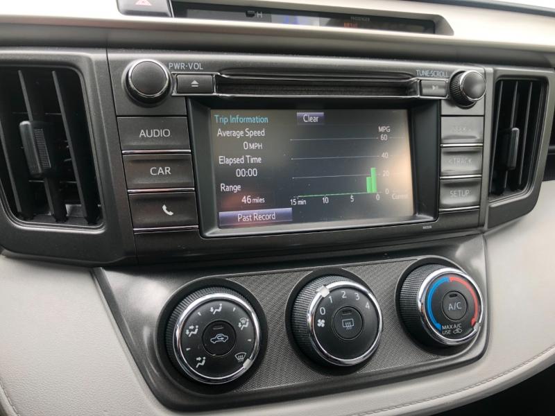 Toyota RAV4 2015 price $18,500