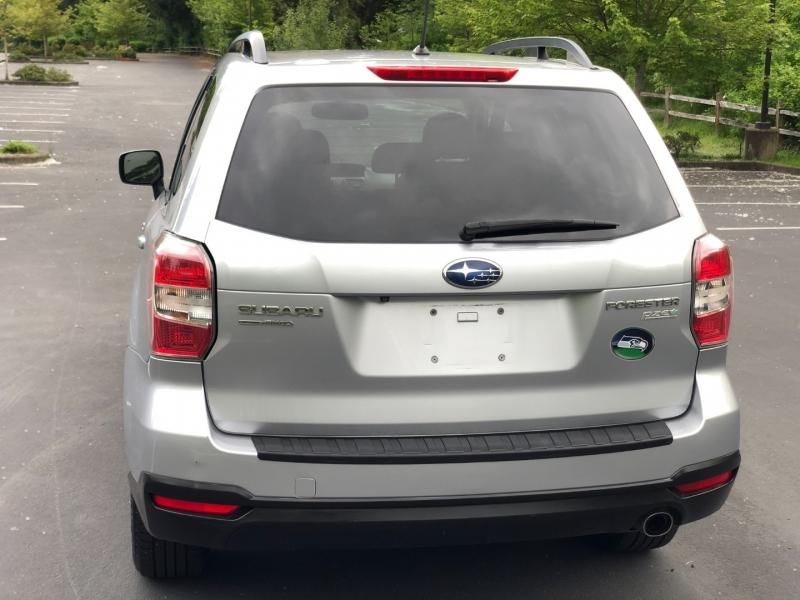 Subaru Forester 2014 price $14,650