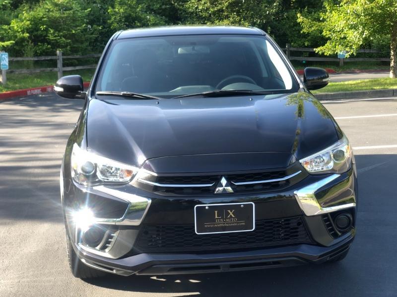 Mitsubishi Outlander Sport 2018 price $14,600