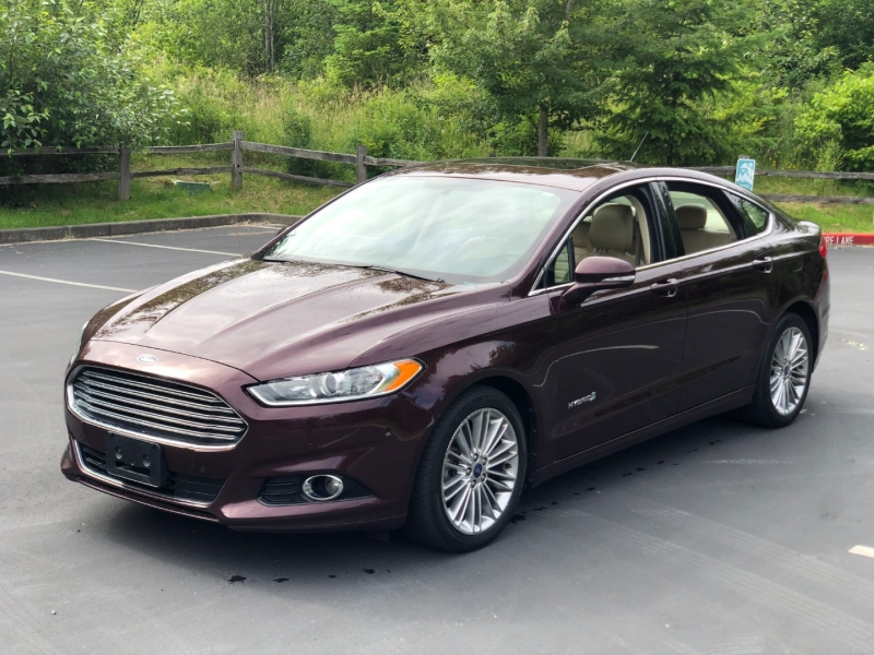 Ford Fusion 2013 price $8,450