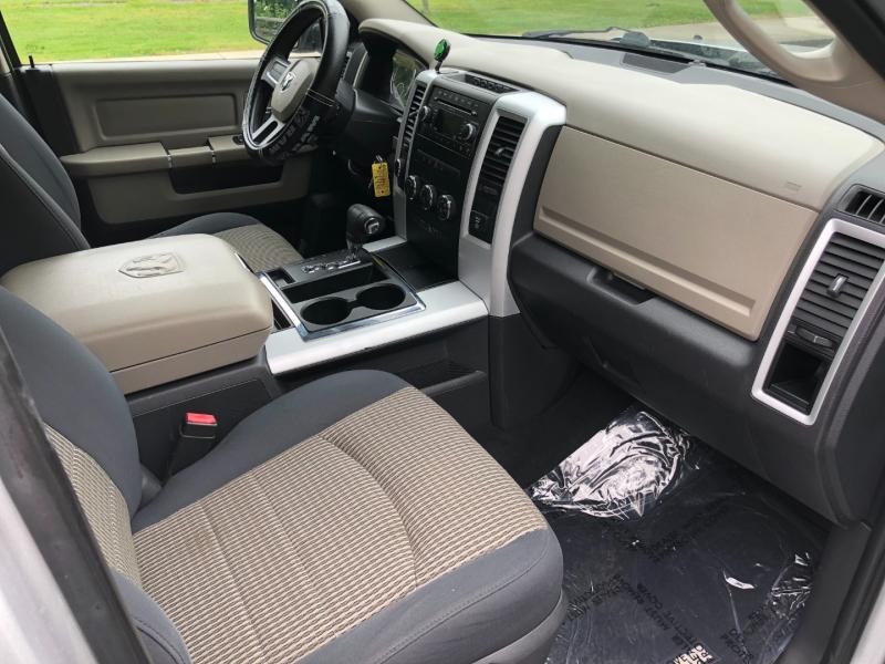 Dodge Ram 1500 2009 price $17,499