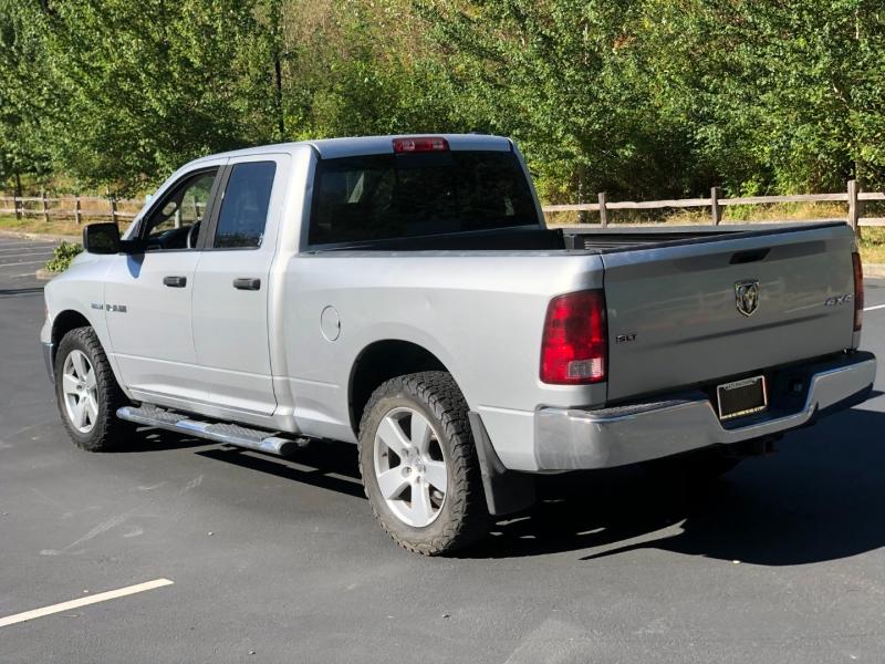 Dodge Ram 1500 2009 price $15,499