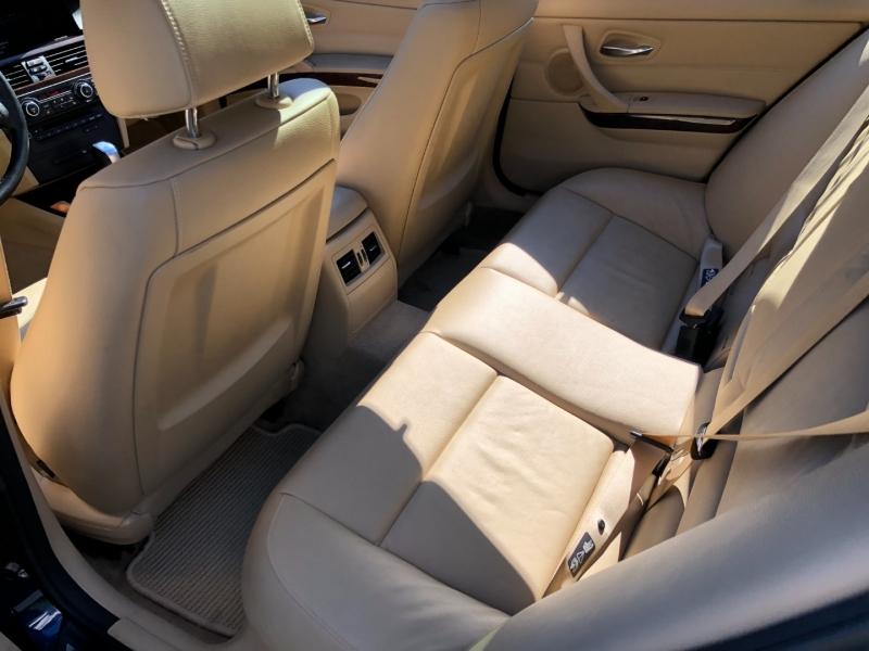 BMW 3-Series 2011 price $14,799