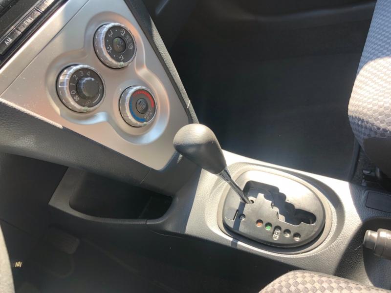 Toyota Yaris 2008 price $6,750
