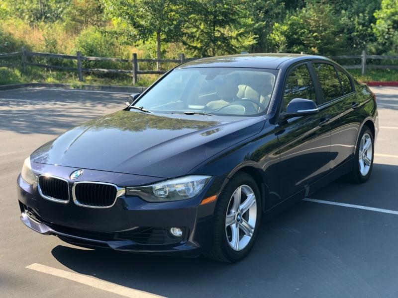 BMW 3-Series 2013 price $11,500