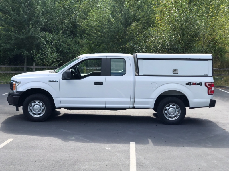Ford F-150 2018 price $24,999