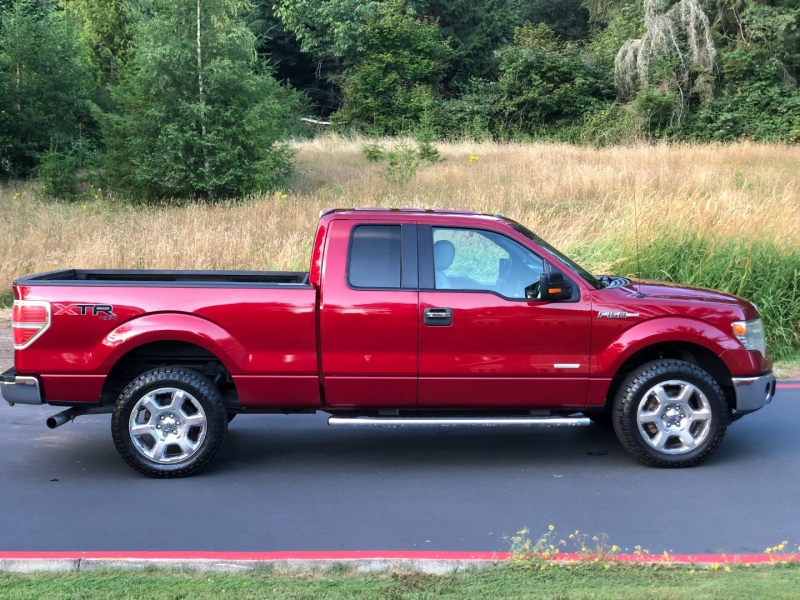 Ford F-150 2014 price $20,999