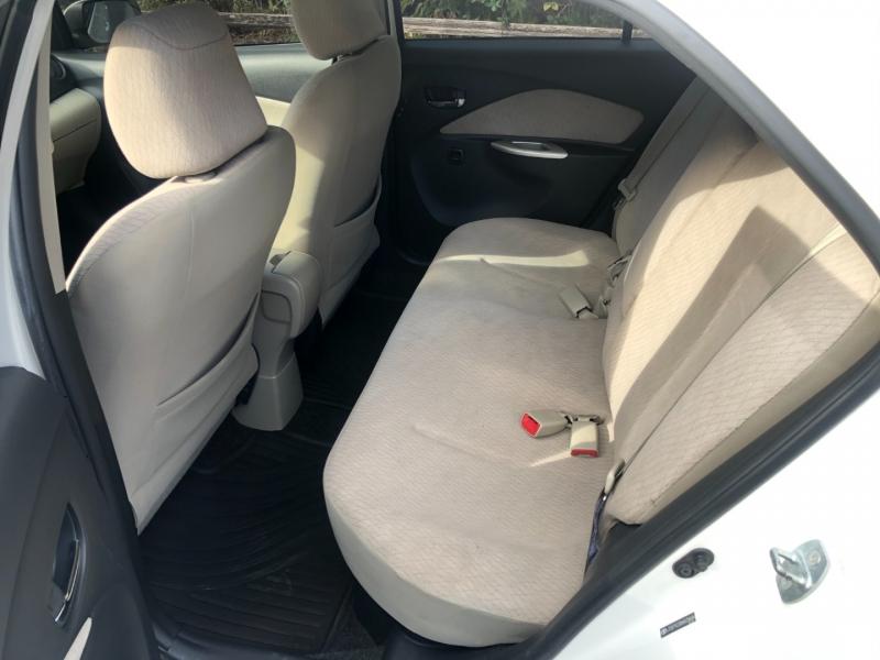 Toyota Yaris 2008 price $7,499