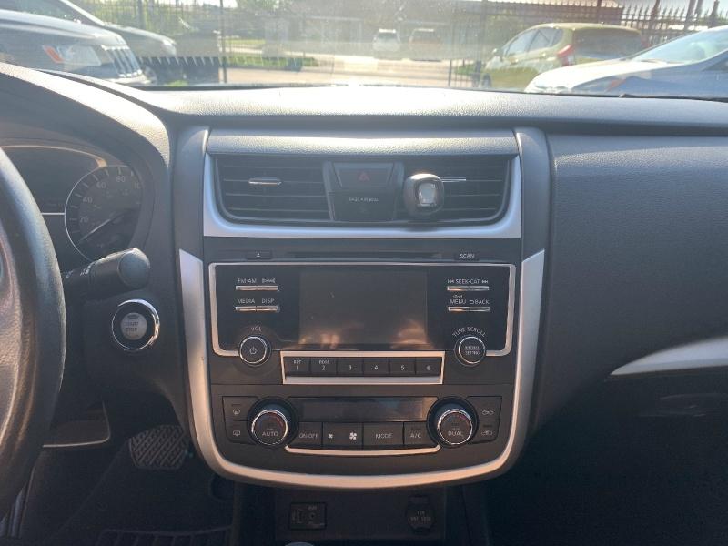 Nissan Altima 2017 price $10,190