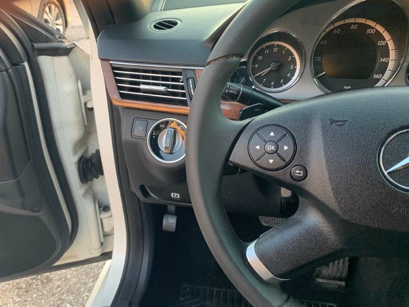 Mercedes-Benz E-Class 2011 price $8,490