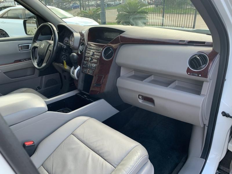 Honda Pilot 2010 price $8,690