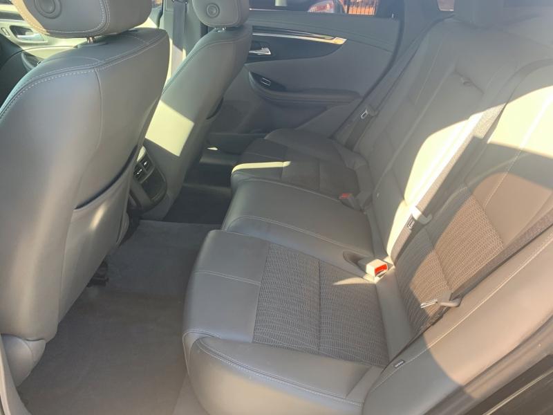 Chevrolet Impala 2017 price $14,490