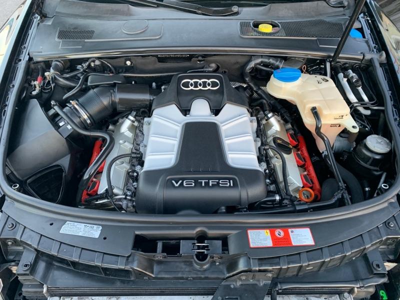 Audi A6 2010 price $7,690