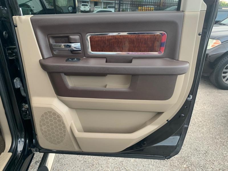 RAM 1500 2011 price $0