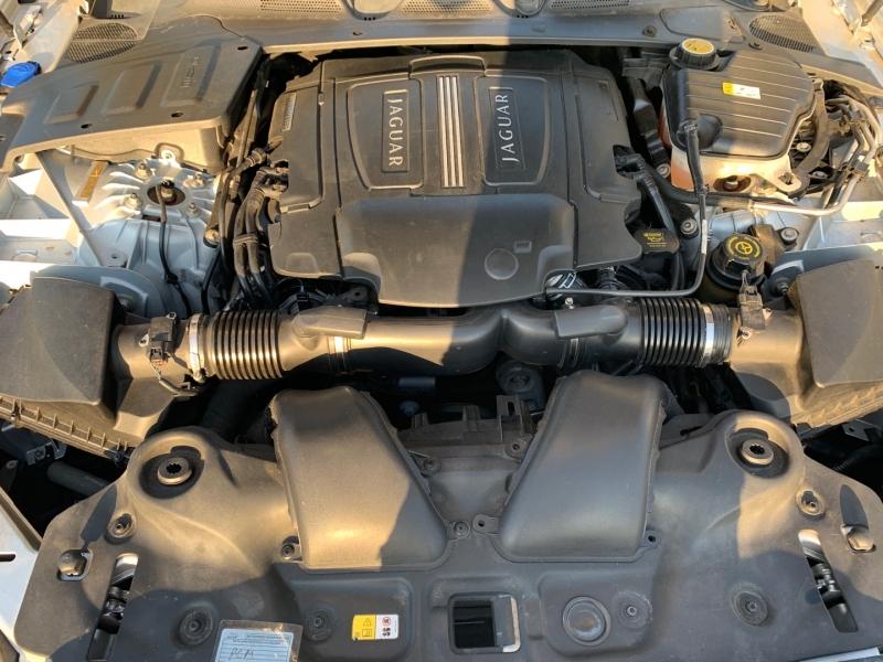 Jaguar XJ 2012 price $19,290