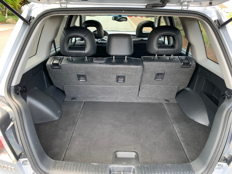Mitsubishi Outlander 2005 price $4,495
