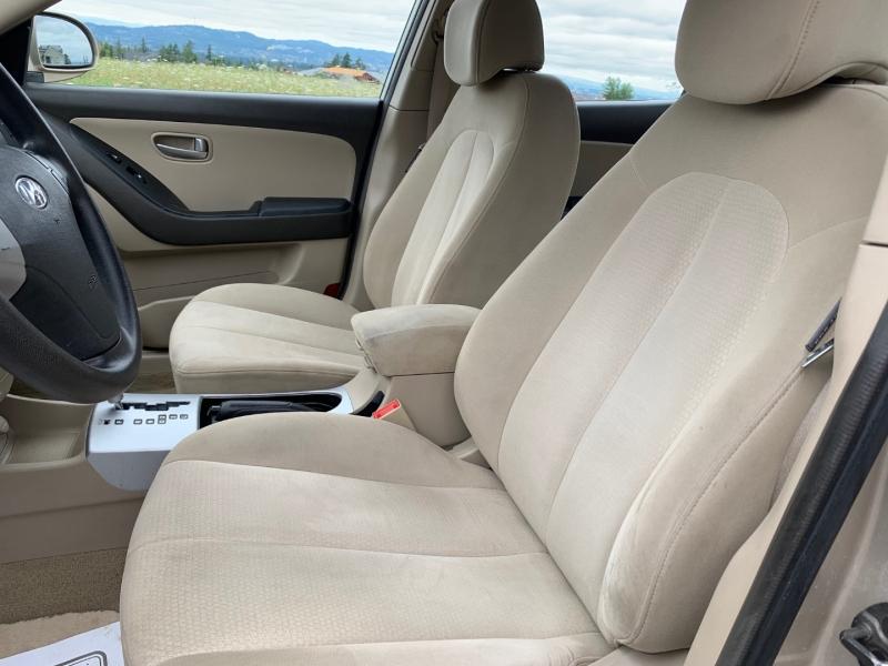 Hyundai Elantra 2007 price $4,995
