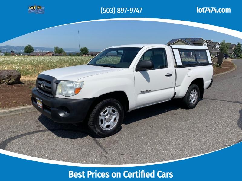 Toyota Tacoma 2009 price $6,995