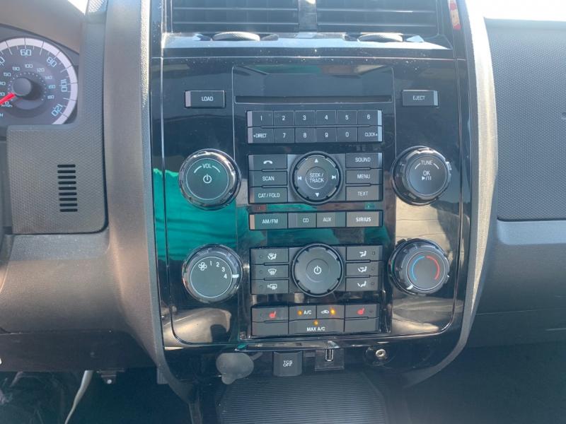 Ford Escape 2012 price $7,495
