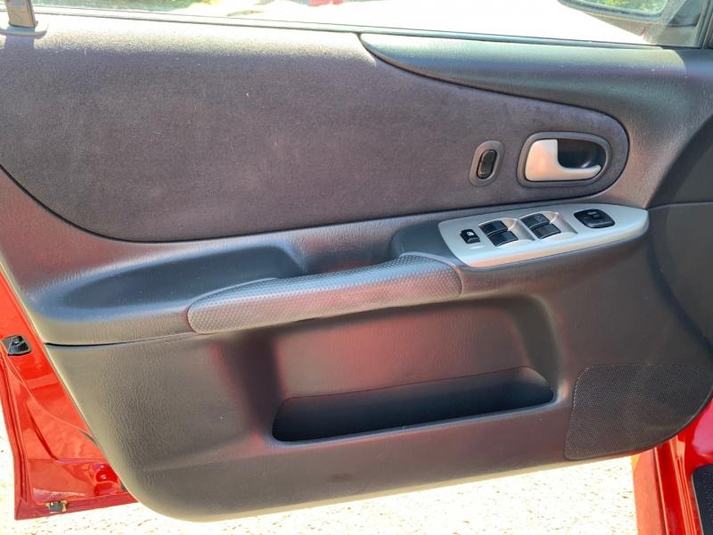Mazda Protege5 2002 price $2,995