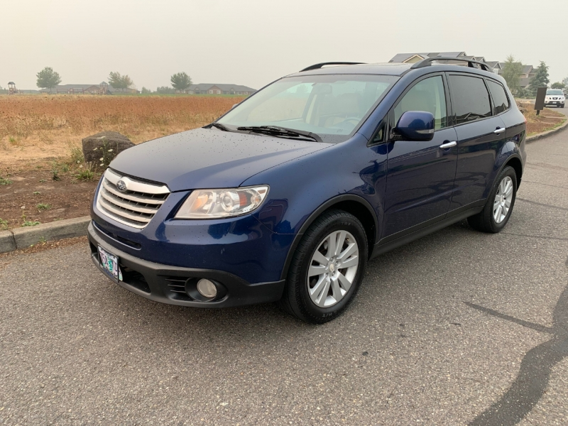 Subaru Tribeca 2010 price $6,995