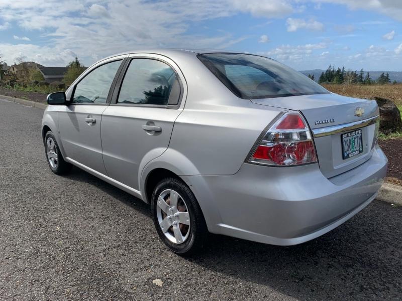 Chevrolet Aveo 2009 price $3,995