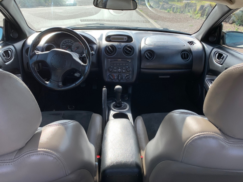 Mitsubishi Eclipse 2005 price $6,495