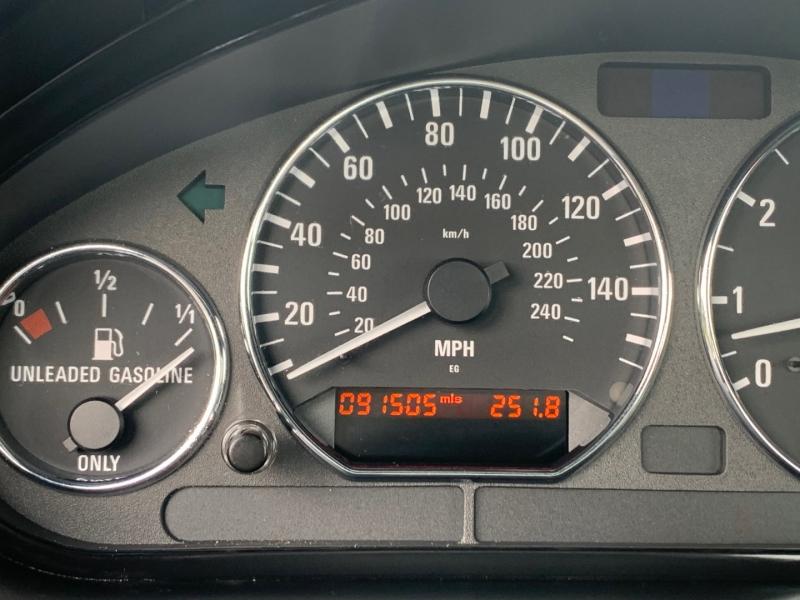 BMW Z3 2002 price $7,995