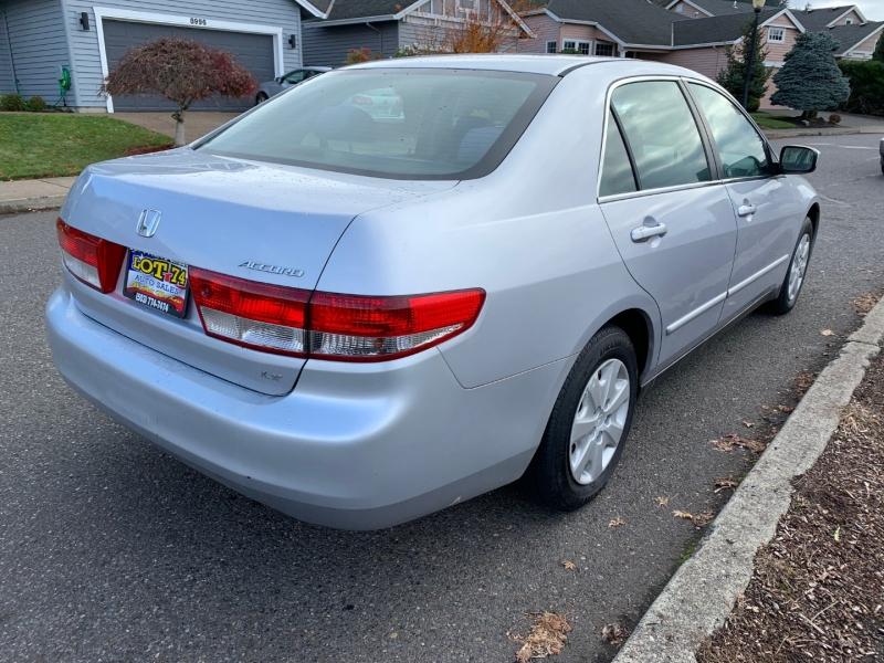 Honda Accord Sdn 2003 price $4,495