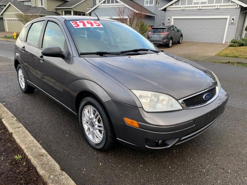 Ford Focus 2007 price $3,795