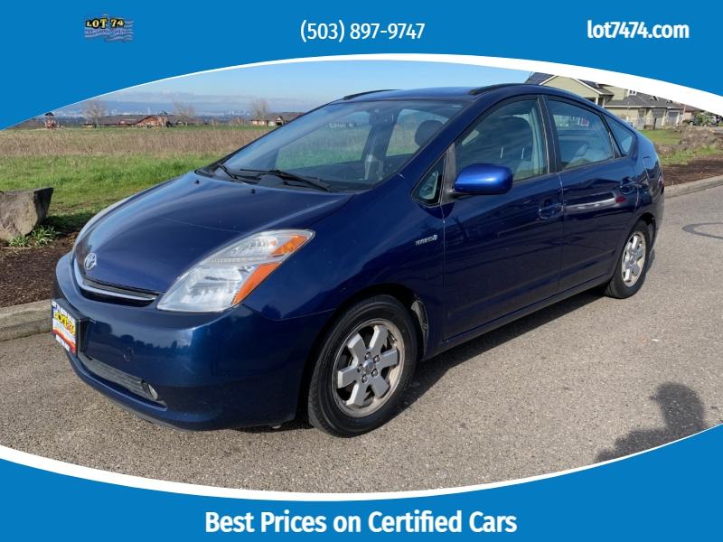Toyota Prius 2009 price $5,495
